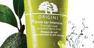 origins drink up