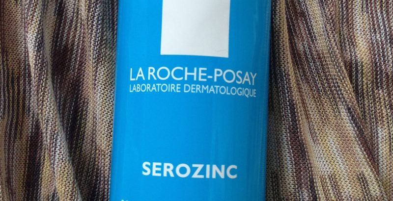 The French Pharmacy must have- Serozinc
