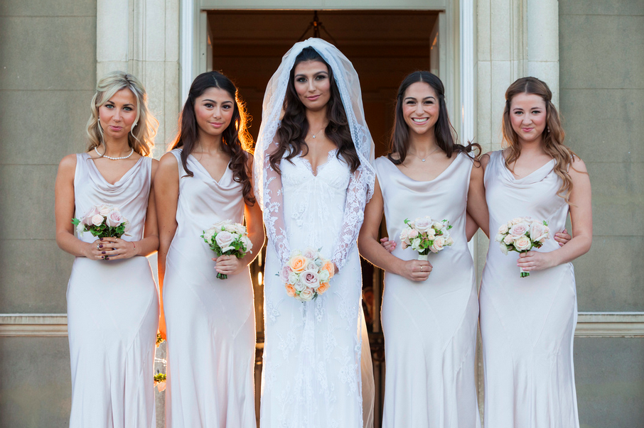 Serena malkasian wedding