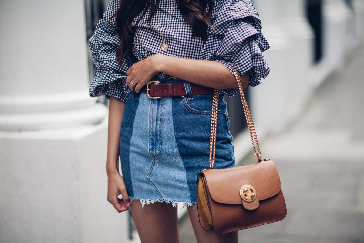Chloe Mily Shoulder bag
